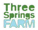 Three Springs Farm Logo